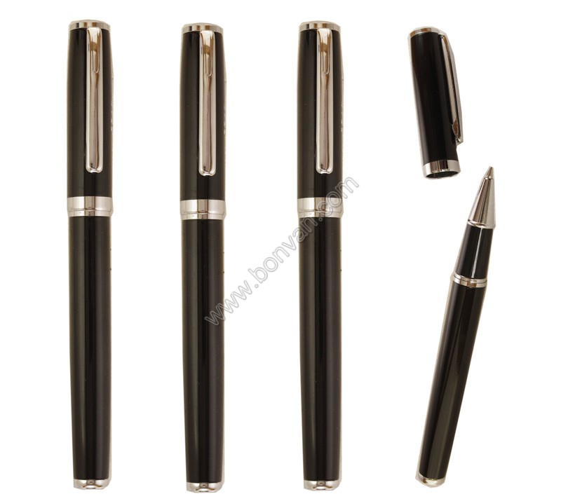 high grade metal roller pen
