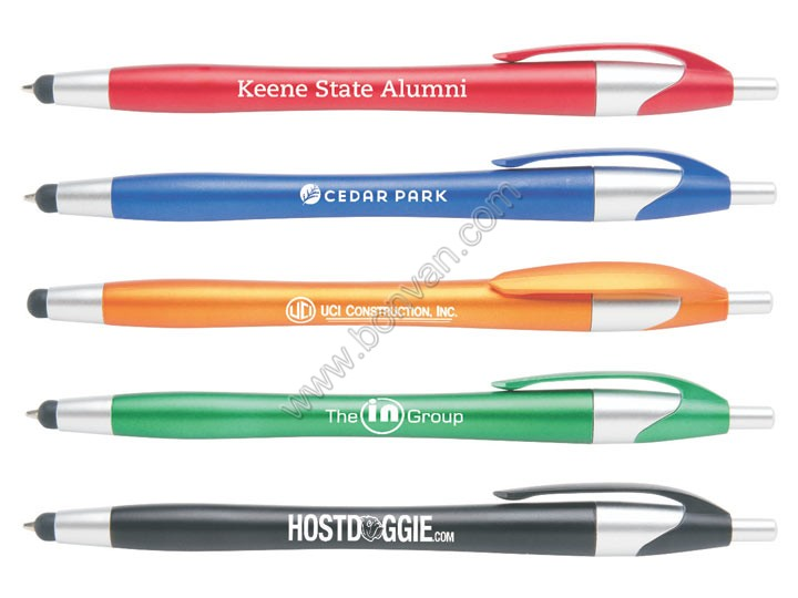 touch stylus promotion pen